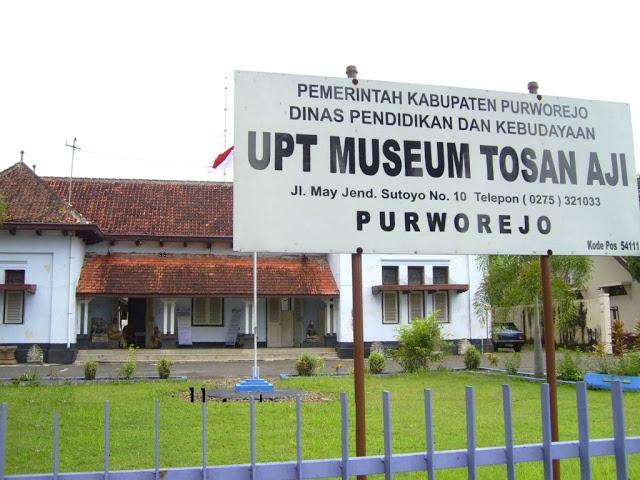 Museum Tosan Aji