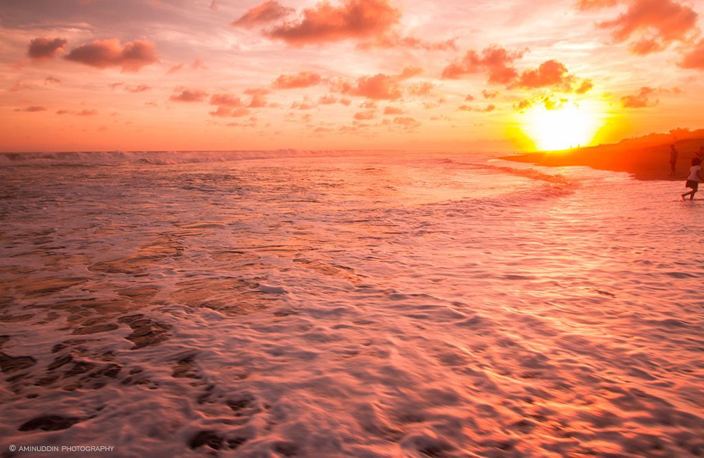 Pantai Jatimalang via aminuddinn83