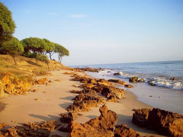 Pantai Sowan Tuban