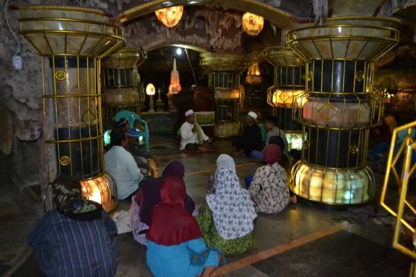 Pondok Pesantren Bumi Al – Maghribi