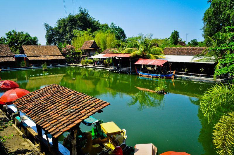 Sendang Sani Pati via Lihat