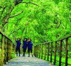 Taman Suaka Margasatwa Muara Angke via Basecamppetualang