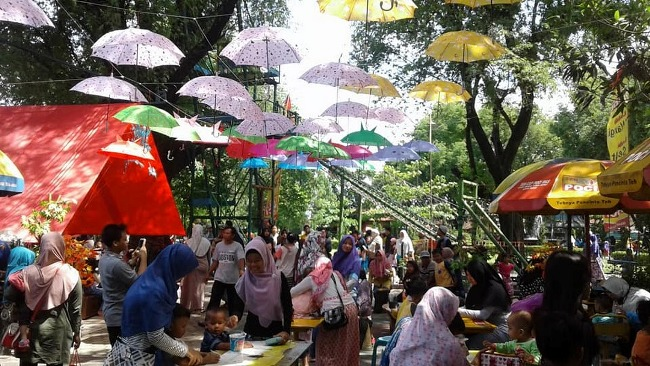 Agrowisata Besaran Foto Official