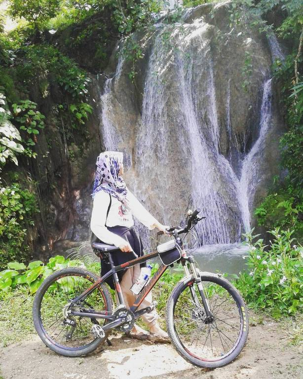 Air Terjun Kedung Ingas via Wisatajogja