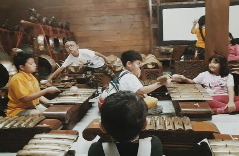 Bentara Budaya Jakarta via @BentaraBudayaJakarta