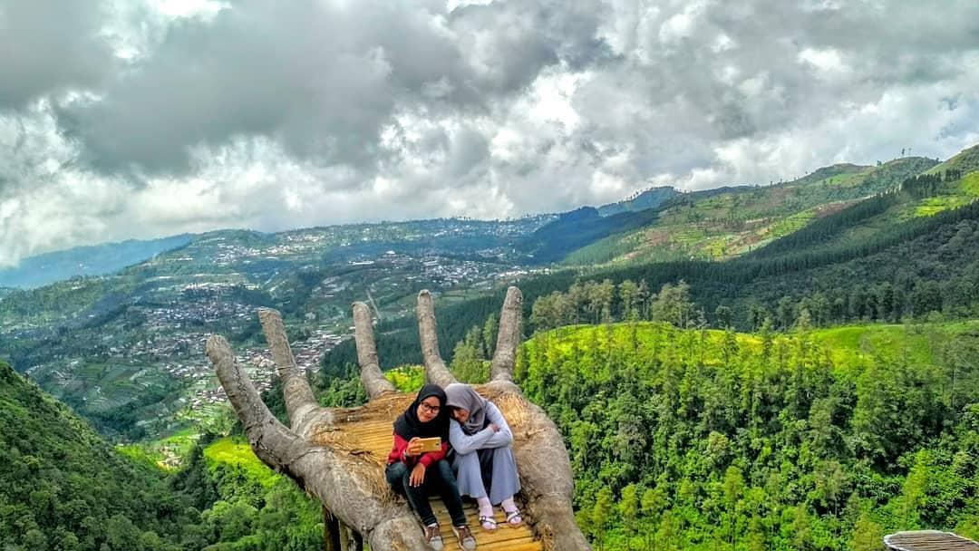 Bukit AADT via @masdain_309