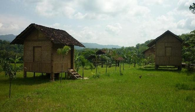 Desa Wisata Ciseureuh via fajarindrawebid