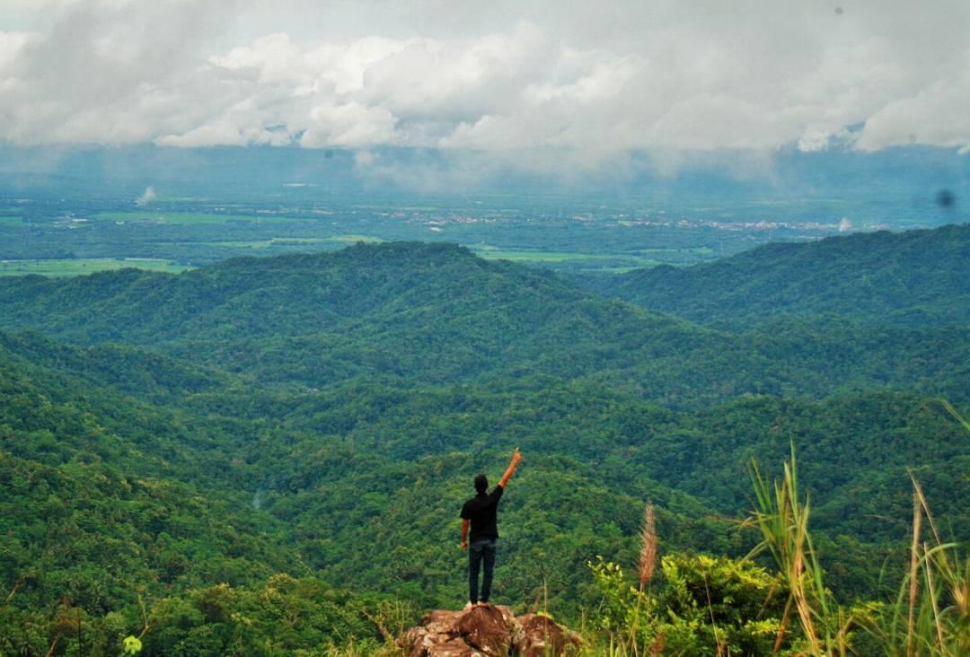Gunung Ijo via Lelungannet