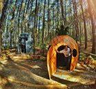 Hutan Pinus Kandangan via pinterestcom