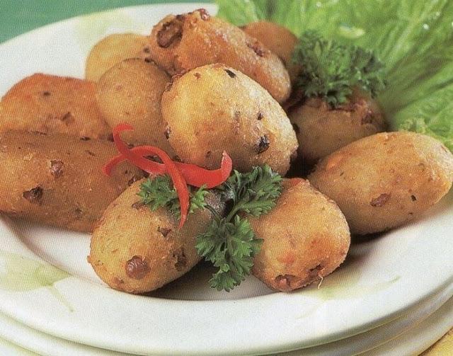 Lento khas Temanggung via makananminumankue.blogspot