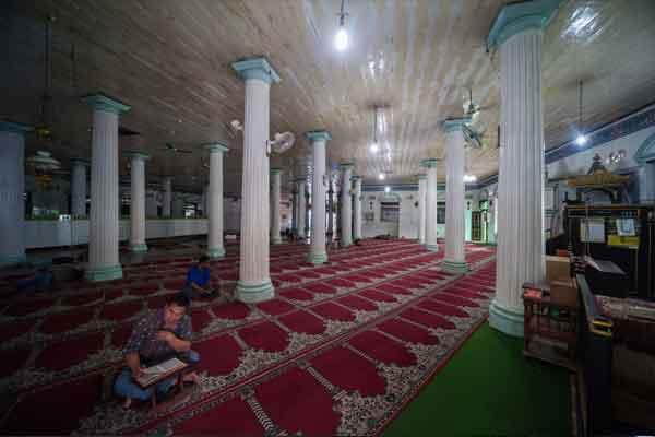 Masjid An-Nawier