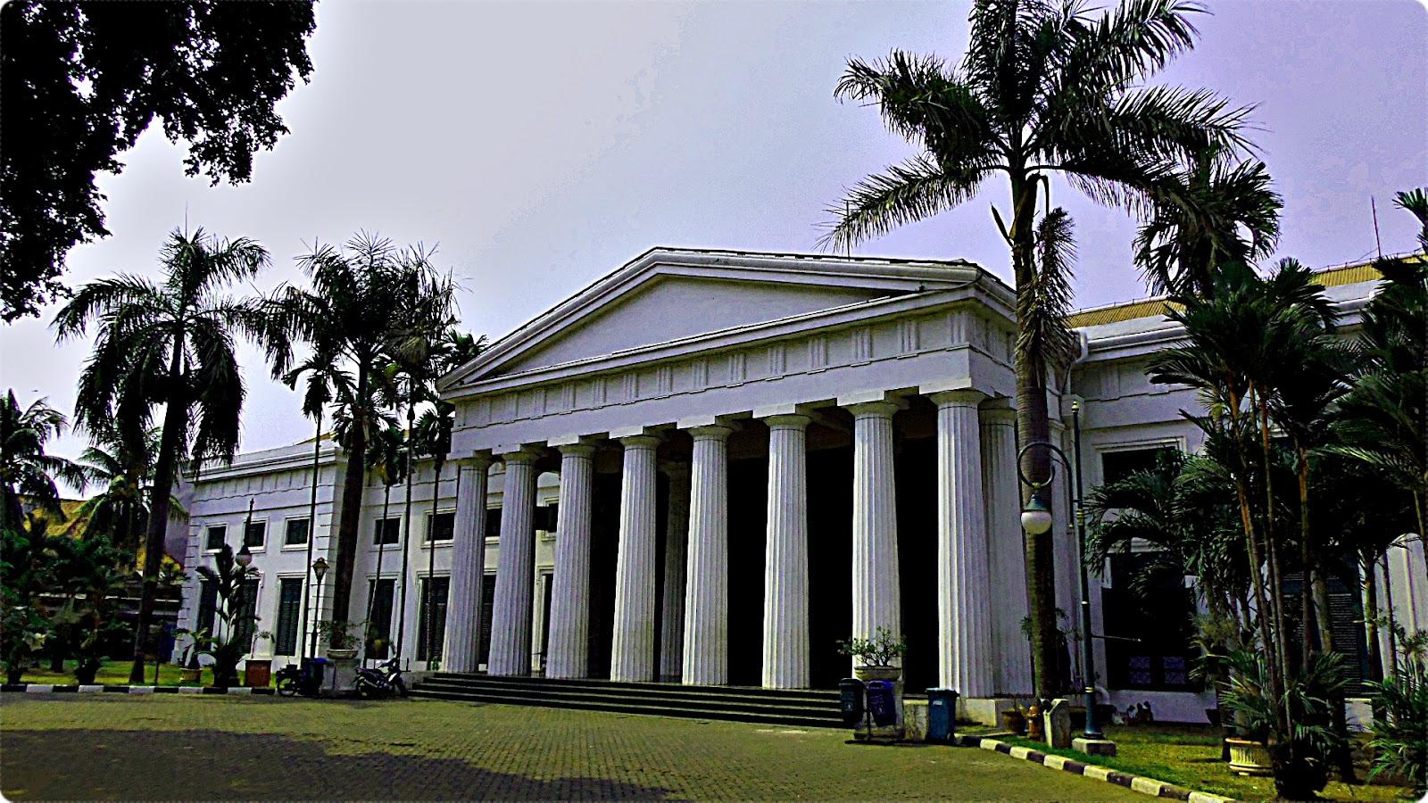 47 Tempat Wisata Di Jakarta Barat Paling Hits Wajib