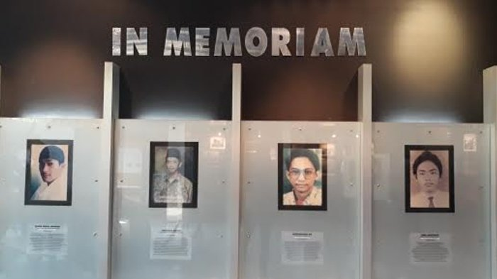Museum Trisakti via Tribunnews