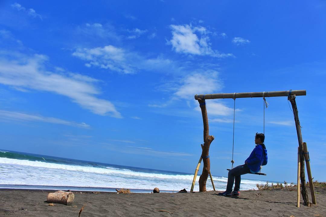 Pantai Congot via Piknikasik