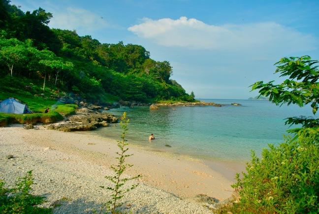 Pantai Mata Ie sabang via Ome2aceh.blogspot