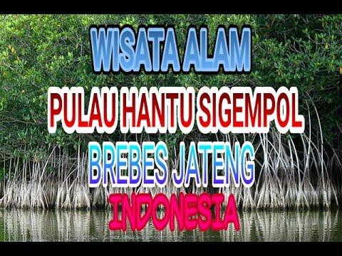 Pulau Hantu Sigempol via Youtube