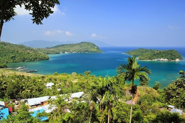 Pulau Klah