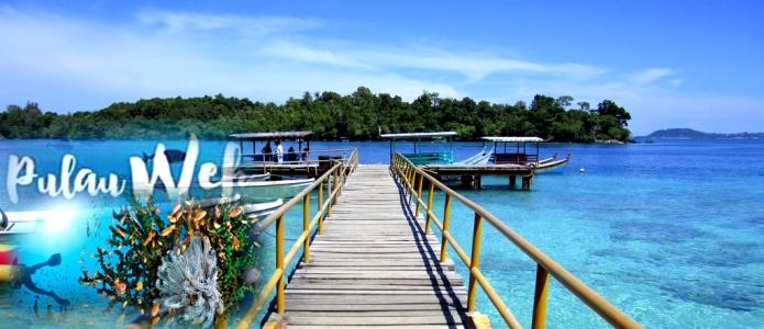 Hasil gambar untuk 2. Pulau Weh