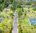 Taman Ujung Karangasem via Rentalmobilbali