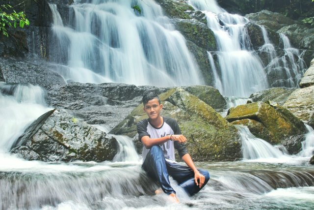 Air Terjun Samalanga via Steemitcom