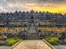 Candi Borobudur via Alodiatourcom
