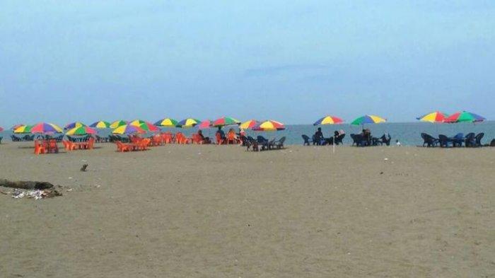 Pantai Jangka via Tribunnewscom