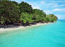 Pantai Peuneulet Baroh via Ardigaleri.wordpresscom