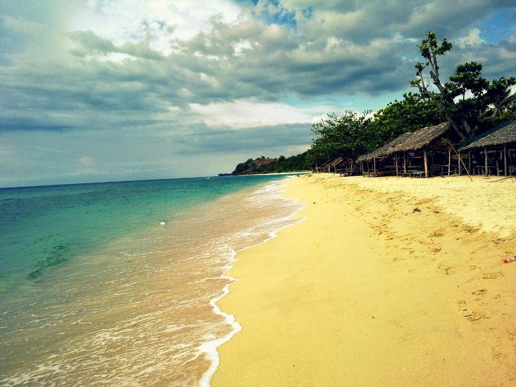 Pulau Seumadu via Wirahia.blogspotcom