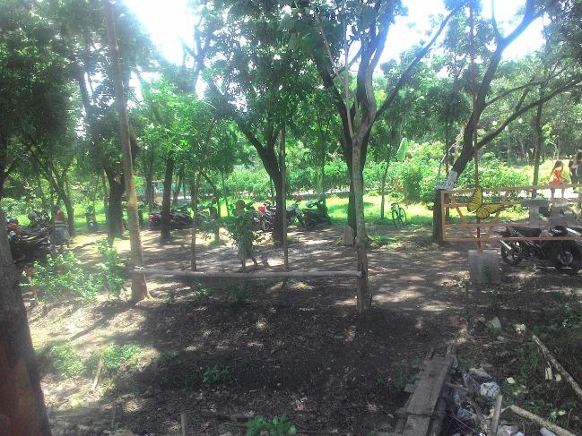 Taman Bunga Ganesha Sukowati via wisata-buahsirsak.blogspotcom