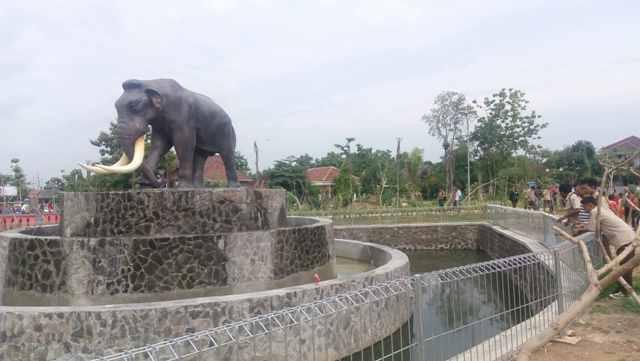 Wisata Edupark Gemolong Sragen via Soloposcom