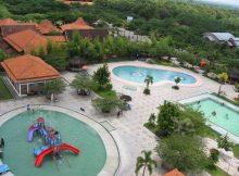 Wisata Pemandian Air Panas Bayanan via Hoteldiindonesianet