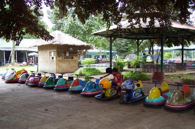 Children Playground via Traveliocom