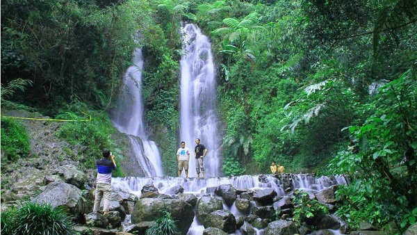 Curug Pitu via Lihatcoid