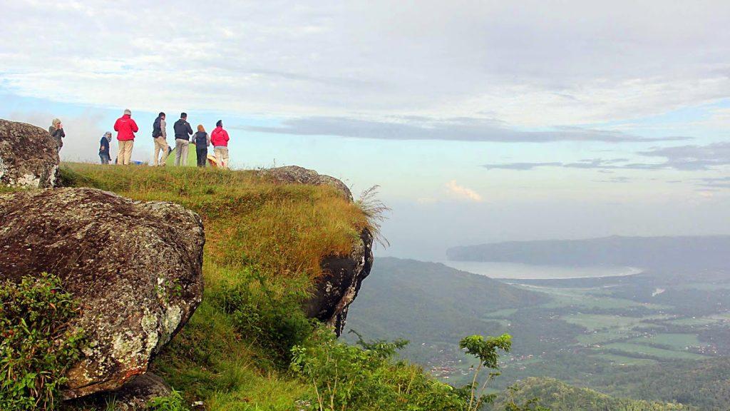 Gunung Lanang via Wiskp