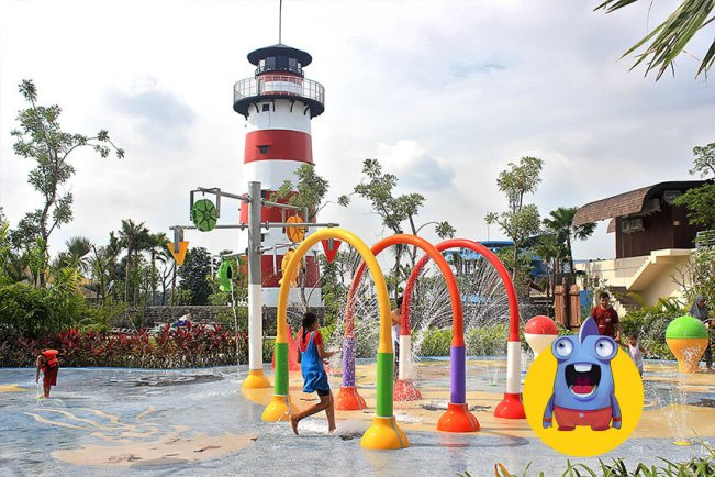 Hip Playground via Jogjabaycom