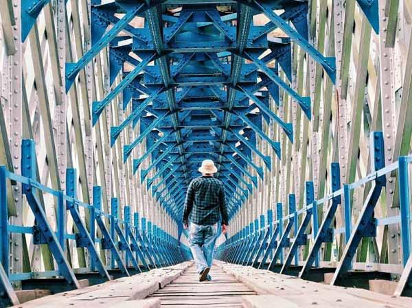 Jembatan Sasak Cirahong via IG @yugo_ss
