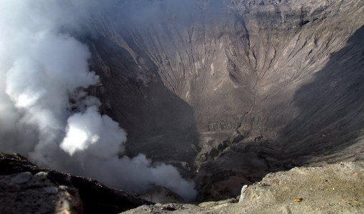 Kawah Candradimuka via Wisataindonesiacoid