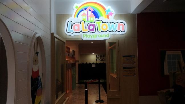 Lala Town