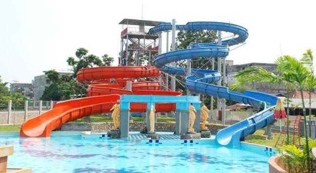 Matahari Waterpark