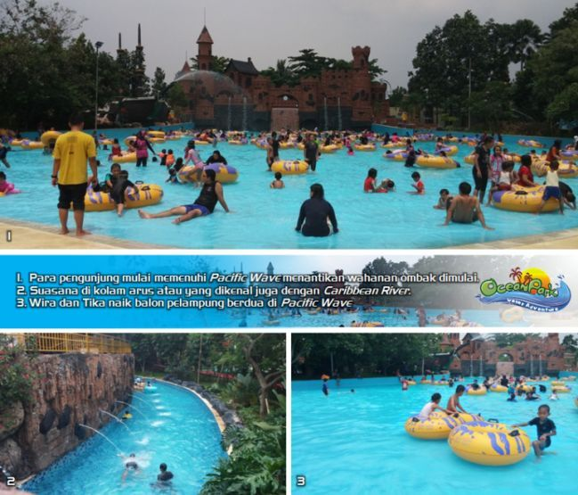 Pacific Wave Ocean Park BSD via Rosidnet