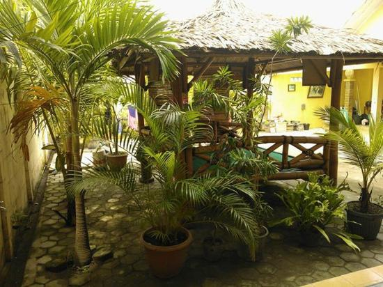 Rumah Desa Homestay via Tripadvisor