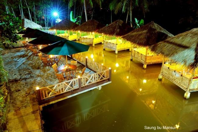 Saung Bu Mansur
