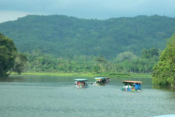 Situ Lengkong Panjalu via wisatamu-com