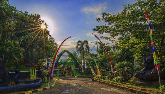 Taman Margasatwa Serulingmas via Wisatakuycom