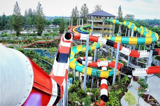Volcano Coaster via Jogjabaycom