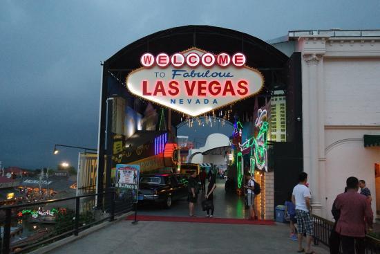 Zona Las Vegas via Tripadvisor.co.id