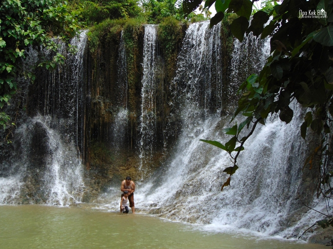Air Terjun Kedung Grenjeng via Yasiryarifat.wordpresscom