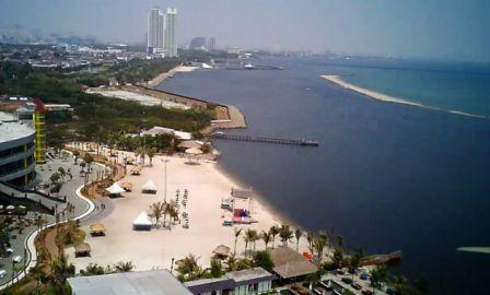 Ancol Beach City via davestpaycom