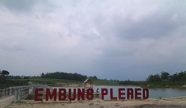Embung Plered via Blora-online.blogspotcom
