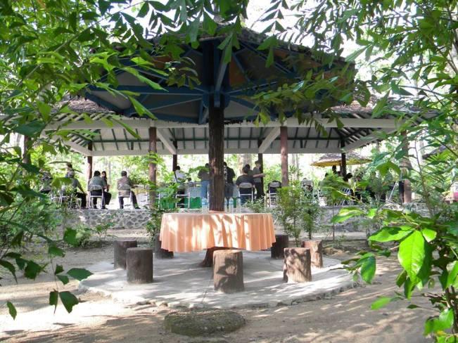 Gubug Payung via Infobloracom